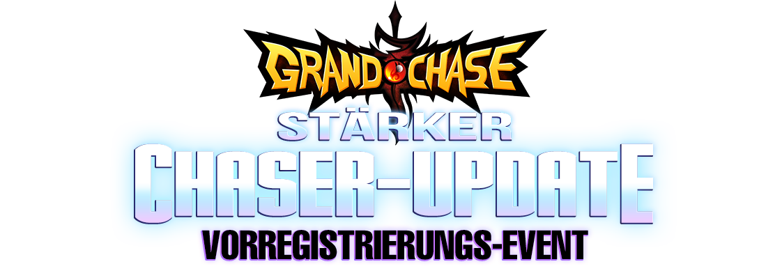Grand Chase More Powerful Chaser Update